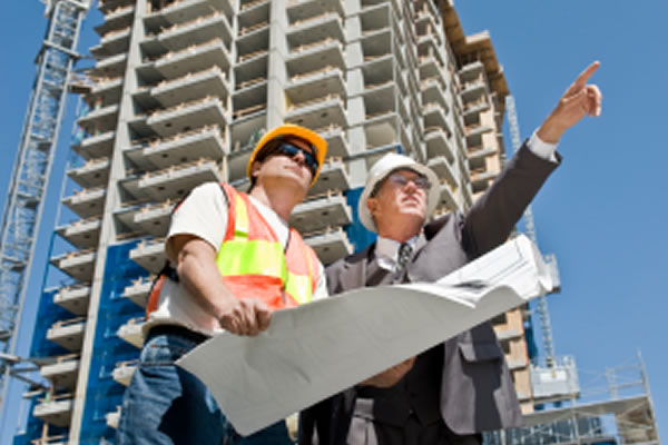 Construction Project Management | Chico, CA