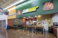 Subway - Fremont